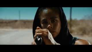 """Drifter"" official trailer (2016)"