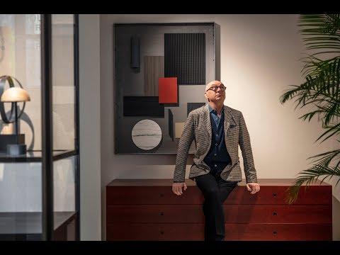 Porro - Porro - Video interview with Piero Lissoni at Salone 2019