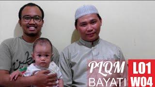 Video PLQM L01W04 - Belajar Bayati Kurdi untuk Murottal Alquran seperti Muhammed Taha Al Junaid (HD) MP3, 3GP, MP4, WEBM, AVI, FLV Agustus 2018