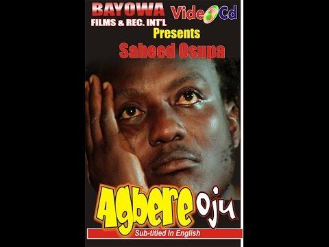 Agbere Oju PT 1 Latest Yoruba Nollywood Epic Movie | Saheed Osupa | Murphy Afolabi