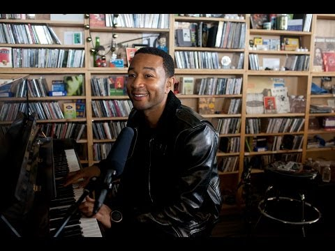 NPR Music Tiny Desk Concert