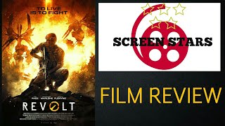 Nonton Revolt  2017  Sci Fi Film Review Film Subtitle Indonesia Streaming Movie Download
