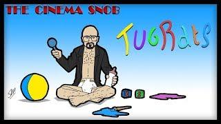 Video The Cinema Snob: TUGRATS MP3, 3GP, MP4, WEBM, AVI, FLV Maret 2018