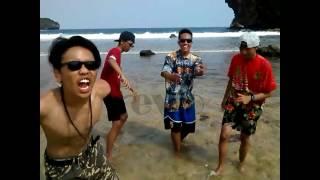 NAPEK CREW AYO MENDEM - nganchuk crew  (cover video)