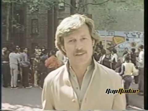 20/20 Report Hip-Hop Special (1981) – Part 1