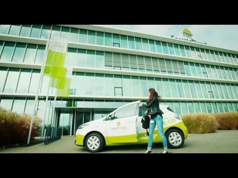 Der Energiedienst-Azubifilm: Kinospot
