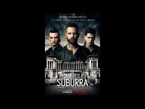 Brokenspeakers - Cammina con me (Suburra 2 Version) | Suburra: Season 2 OST