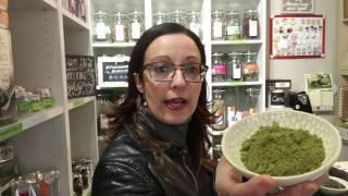 Tè verde 🍵 una bevanda dai mille benefici
