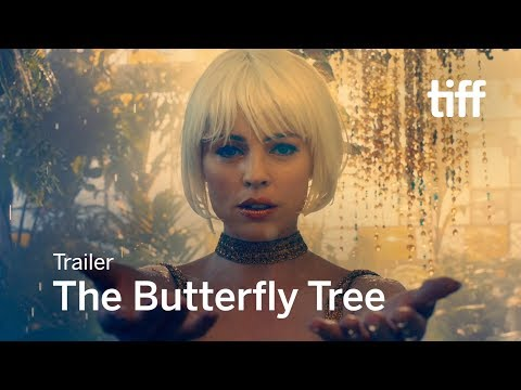 THE BUTTERFLY TREE Trailer