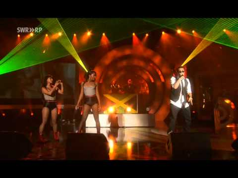 Sean Paul - Other Side Of Love (Live 2013)