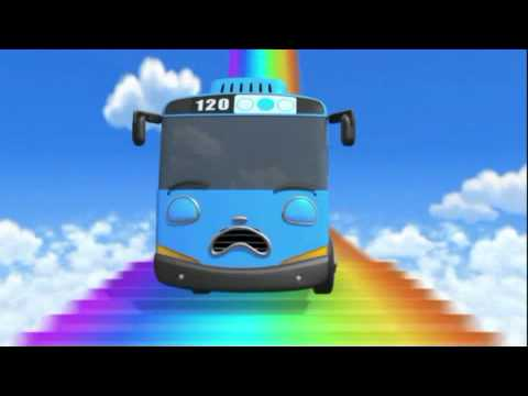 MIPTV 2011 - ICONIX - Little Bus Tayo Opening