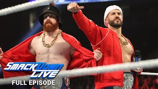 Nonton Wwe Smackdown Live Full Episode  11 December 2018 Film Subtitle Indonesia Streaming Movie Download
