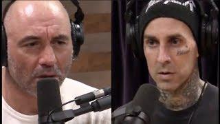 Travis Barker's Recovery From Near Fatal Plane Crash | Joe Rogan