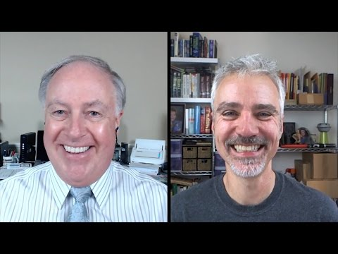 MacVoices #16192: Joe Kissell Takes Control of the Latest Version of DEVONthink