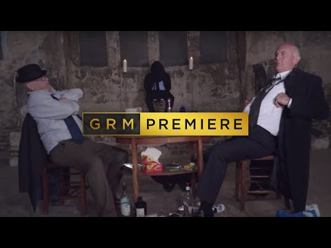 Pete & Bas – Quick Little Freestyle [Music Video] | GRM Daily