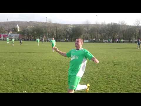 Németh Szabolcs gól 1.