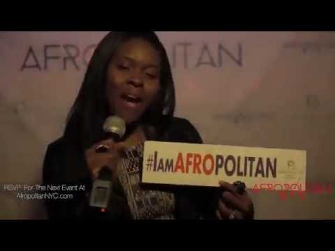 Afropolitan NYC May 2016