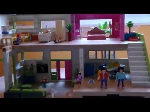 Best Salon Villa Moderne Play Mobil Images - Amazing House Design ...