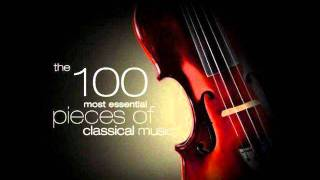 Hungarian Dance No. 5 in G Minor - London Philharmonic Orchestra