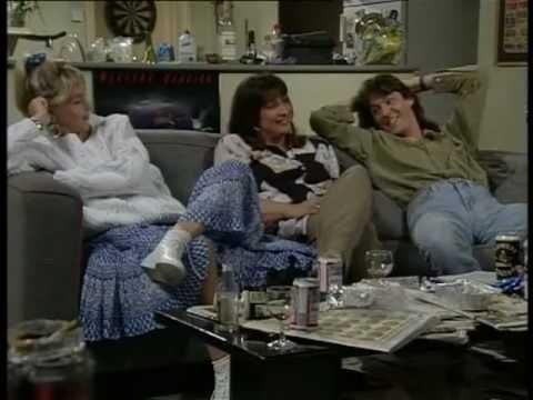 Men Behaving Badly Series 2 Episode 3