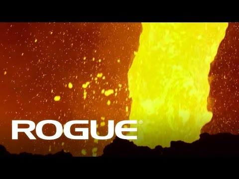 Rogue Fitness Commercial (2015) (Television Commercial)
