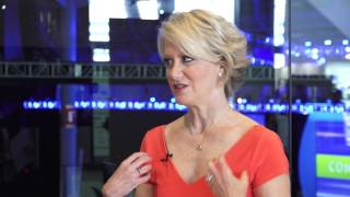 GBTA Industry Voices: Andrea Kremer, Chief NFL Network and HBO Correspondent