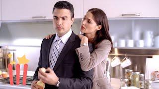 Regresa (Full Movie) Romance Comedy  Latino Cinema