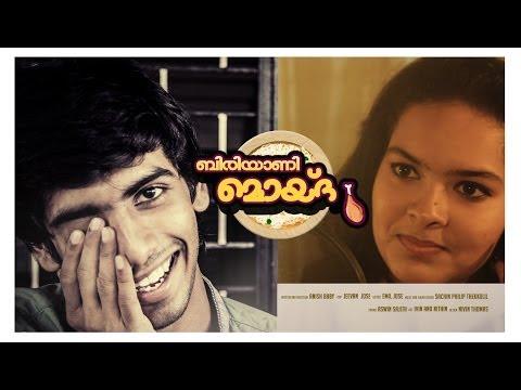 Malayalam Short film - Biriyani Moidu