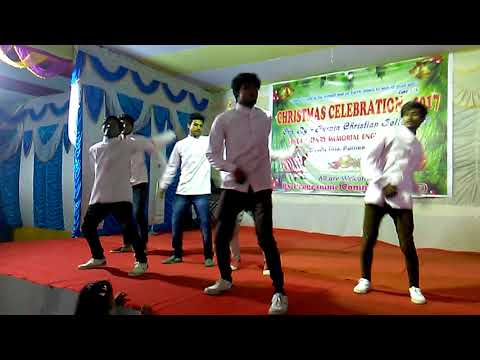 Video latest nagpuri christmas program dance video part 2 download in MP3, 3GP, MP4, WEBM, AVI, FLV January 2017