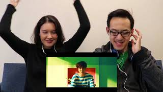 J-Hope 'Daydream' MV Reaction/Review