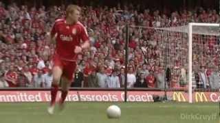 John Arne Riises Treffer für den FC Liverpool