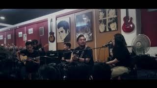 Danilla ft. Anomalyst - Sudah ((cover) Ahmad band)