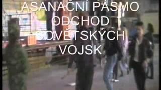 Video ASANAČNÍ PÁSMO