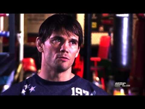 Rich Franklin PreFight Interview vs Silva at UFC 147
