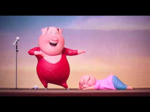 Animovaný film Zpívej pobaví malé i velké. Podívejte se na trailer
