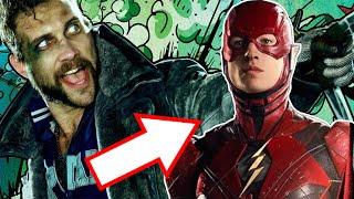 The Flash Cameo in Suicide Squad EXPLAINED! What does it Mean?