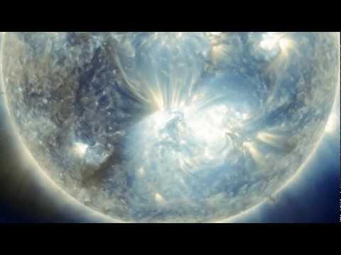 Summer 2012s X1.4-Class Solar Flare_A valaha feltöltött legjobb nap videók
