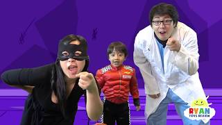 Halloween Songs for Children - Are you Scared Trick or Tricking at Haunted House