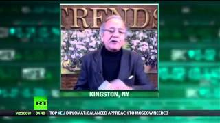 Gerald Celente - RT News Boom Bust - November 6, 2014