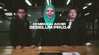 Video Najib dicabar 'potong' gambar Mahathir seluruh negeri [LIVE] Berita Nasional INV8, 5.00 PETANG MP3, 3GP, MP4, WEBM, AVI, FLV Februari 2019