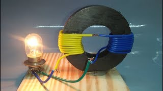 Video Free Energy Generator Magnet Coil 100% Real New Technology New Idea Project MP3, 3GP, MP4, WEBM, AVI, FLV Maret 2019