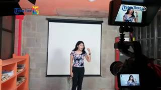 Video Suasana Casting Film 'Maipa Deapati' MP3, 3GP, MP4, WEBM, AVI, FLV Juli 2018