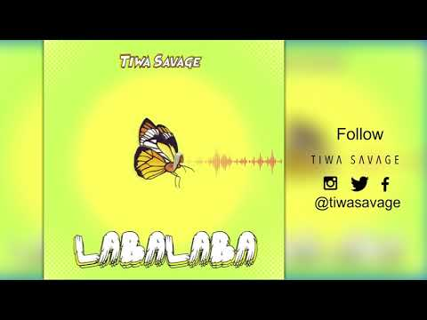 Tiwa Savage - Labalaba ( Official Audio )