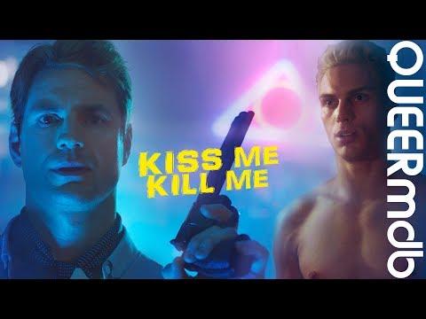 Kiss Me, Kill Me | Gayfilm 2015 [Full HD Trailer]