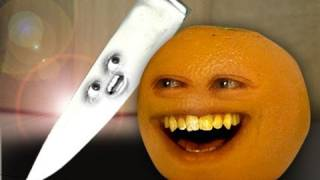Download Youtube: Annoying Orange - No More Mr. Knife Guy