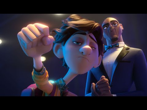 Spies in Disguise | Trailer 3