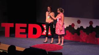 Our ideas worth spreading: Participants at TEDxSouthBankWomen