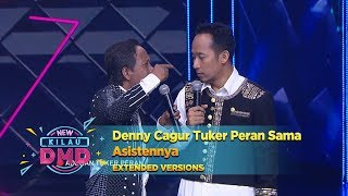 Video Denny Cagur Tuker Peran Sama Asistennya Part 3 - New Kilau DMD (2/1) MP3, 3GP, MP4, WEBM, AVI, FLV Maret 2019