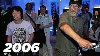 The 21 Weirdest Moments in E3 History - Up At Noon Live! by IGN