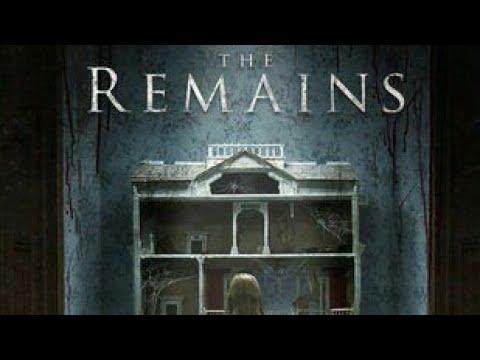 The Remains movie | فيلم الرعب الفشار